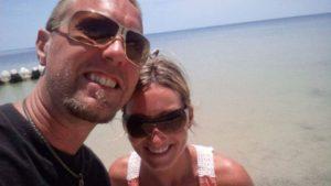 Magda & Rich