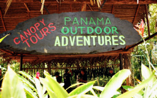 Panama Outdoor Adventures